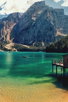 Jezioro Prags, Włochy