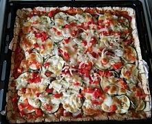 Przepis na pizze bezglutenową po kliknięciu w zdjęcie :)
