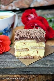 Kostka królowej { ciasto be...