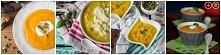 Przepisy na zupę z dyni