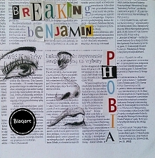 Są tu fani Breaking Benjamin?  Format: A4 ucięte Emotikon tongue Materiały: K...