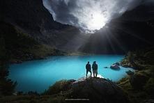 Gürel Sahin jest fotografem pochodzącym z Niemiec. Specjalizuje się w widokac...