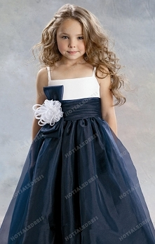 Pleated Organza Dress By Jo...