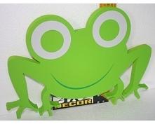 Żabka - Dekoracja Pokoju Dz...