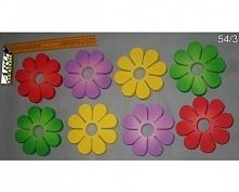Mix Kwiatów (Zestaw 8 sztuk...