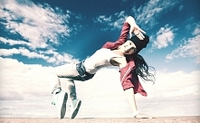 Taniec Dancehall ❤️ Tu pracują nie tylko pośladki! Wyrzeźbisz sylwetkę, stan...