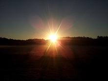 Wschody słońca są najlepsze