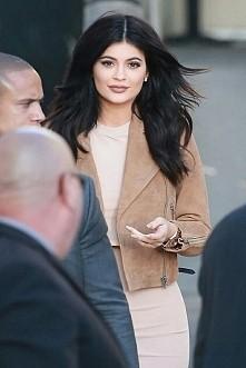 Kylie Jenner..