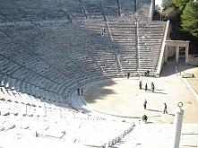 ...Epidaurou swoją sławę za...