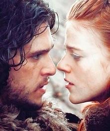 Jon&Ygritte