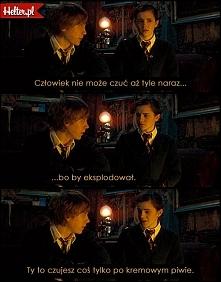 Ron&Hermiona ♥