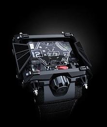 Ekipa projektantów z Los Angeles – Devon, zaprojektowała nowy zegarek inspiru...