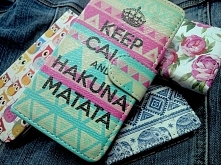 Hakuna Matata znaczy nie martw się :)