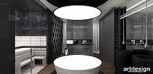 luksusowa łazienka | ARTDESIGN PERFORMANCE