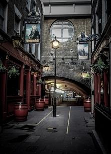 Londyn, Anglia
