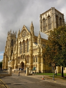 York, Anglia