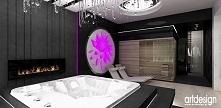 domowe spa - wnętrze rezyde...