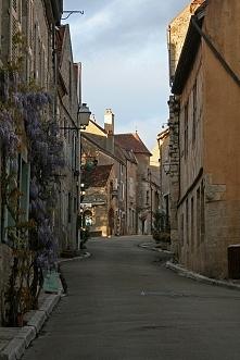 Vézelay, Francja