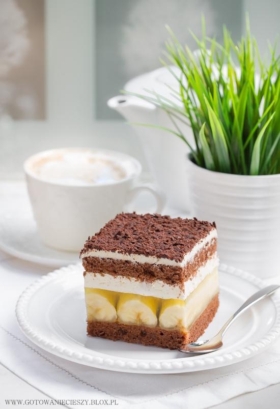 Ciasto Jamajka  (Przepis po kliknięciu w zdjęcie)