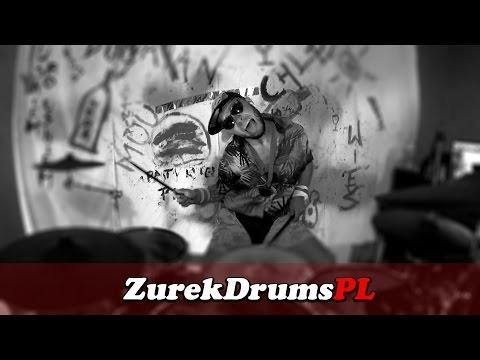 """Donatan-Cleo """"BRAĆ"""" gośc. Enej   Drum Remix/Cover   Artur Żurek"""