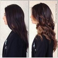 Jak zrobić fale na włosach? Instrukcja>