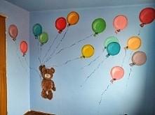 pokój mojego pierworodnego :)