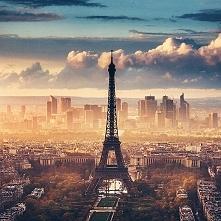 Wieża Eiffla♥
