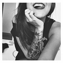 tattoo☆