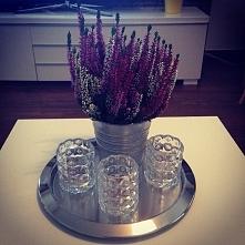 moja dekoracja stołu