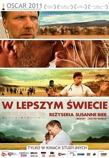 W LEPSZYM ŚWIECIE Thriller Dramat  2010 Gdzieś w Afryce. Dzieci biegną za jad...