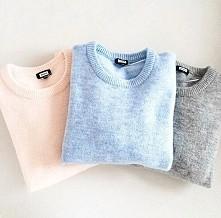 BIK BOK sweterki