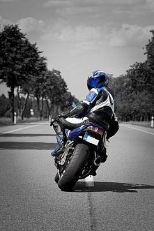 Motocykle to pasja na cale życie ^_^