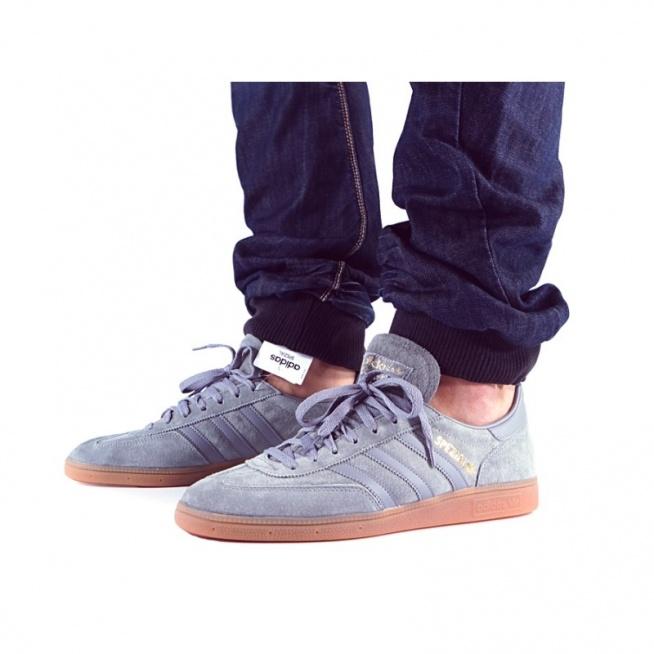 Klasyka w nowej odsłonie, sneakersy Adidas Spezial