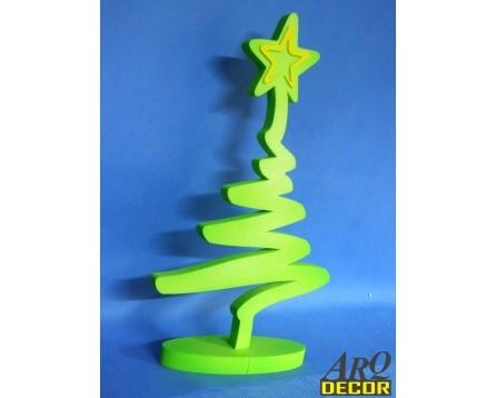 Choinka XPS (Dekoracje Świąteczne)