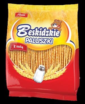 Paluszki Beskidzkie, Aksam