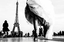 Sesja ślubna. Paryż <3