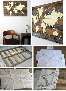 Mapa DIY