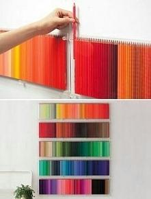 Ozdoba na ścianę z kolorowy...