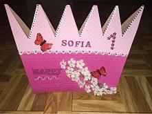roczek dziewczynki - korona