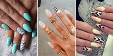 Manicure który upiększy wasze dłonie – 14 propozycji