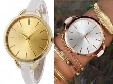 Co powiecie na zegarek GENEVA?