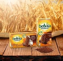 Ciastka Belvita Śniadanie Kakaowe, Mondalez