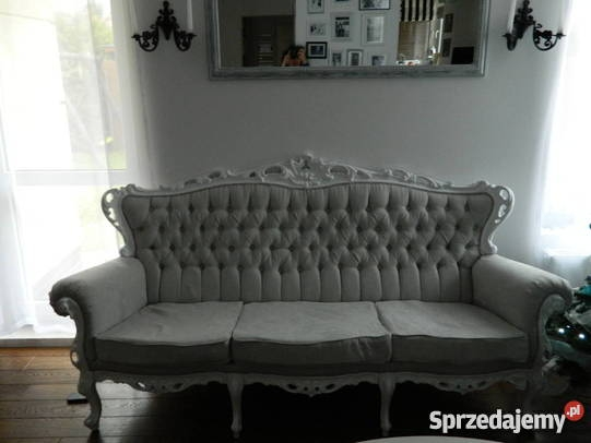 sofa ludwikowska