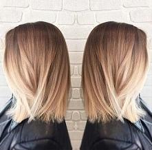 Co myślicie o takiej fryzurze ?