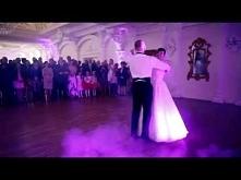 Pierwszy taniec Marty i Michała - muzyka filmowa