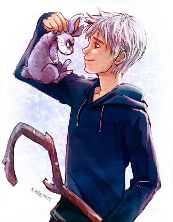 Jack & Bunny :)