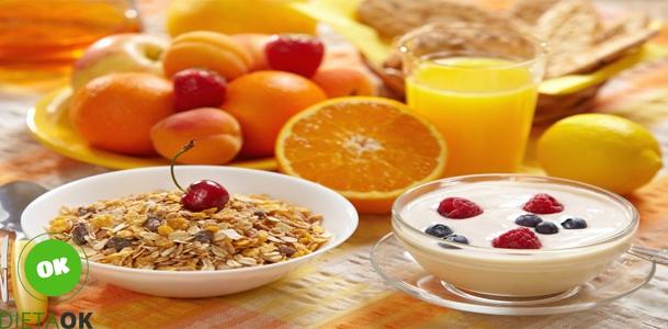 Zdrowe śniadanie = energia na cały dzień. Sprawdźcie naszą propozycję.
