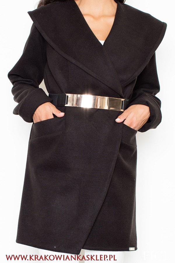 elegancki jesienny płaszcz krakowianka    sklep