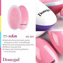 TT-HAIR idealna do włosów suchych i zniszczonych częstym farbowaniem lub przedłużaniem.