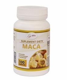 Maca - poprawia pamięc i dodaje energii. Nie tylko dla sportowców. To także dobry środek na impotencje.